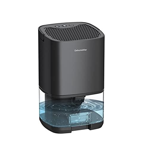 Mini-deumidificatore casa camera da letto piccolo deumidificatore silenzioso idratante resistente sala resistente desetered bagno seminterrato dell'aria umidificatore dell'aria