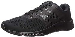 professional New Balance Drft V1 Men's Sneakers, Black / With Magnet, 7 US