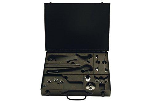 KS Tools 400.1125 VAG-Motoreinstell-Werkzeug-Satz, 12-tlg. Touareg,Transporter