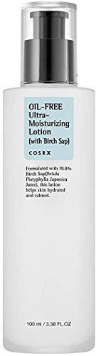 COSRX Oil-free Ultra Moisturizing Lotion