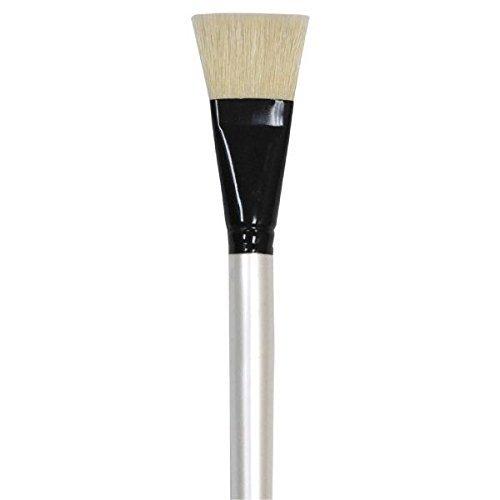 Daler Rowney Simply Simmons XL–pennelli con setole Naturali–Piatto–Taglia 30by
