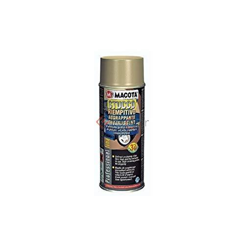 Igvelettronicasrl Macota - Masilla color beige, ral 1001, de400ml. Código: 25110