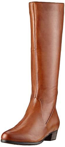 Gerry Weber Shoes Damen Carmen 19 Stiefeletten, Braun (Cognac Mi820 370), 37 EU