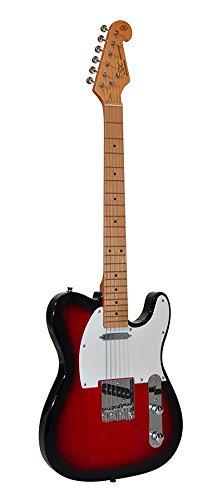 SX STL50-2TS Telecaster - Guitarra eléctrica