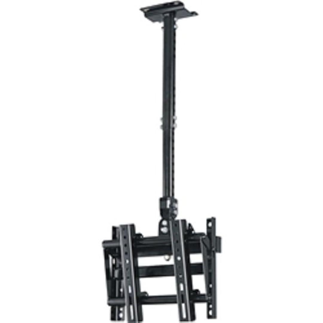 タヒチ特性反響する(有)ドーフィールドジャパン 天吊りハンガー ブラック TKLA7832-B
