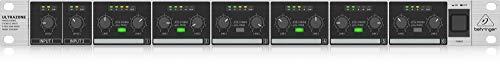 Behringer Zmx2600 - Mesa de mezclas
