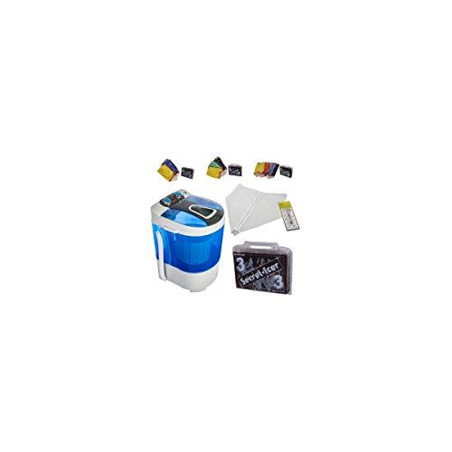 Bubble Icer - 5 bolsas + accesorios