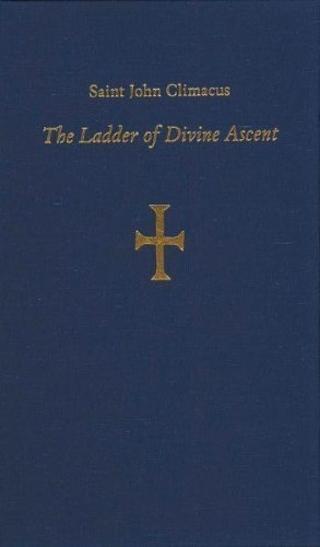 Ladder of Divine Ascent, Revised Edition by Saint John Climacus (2012-01-01)