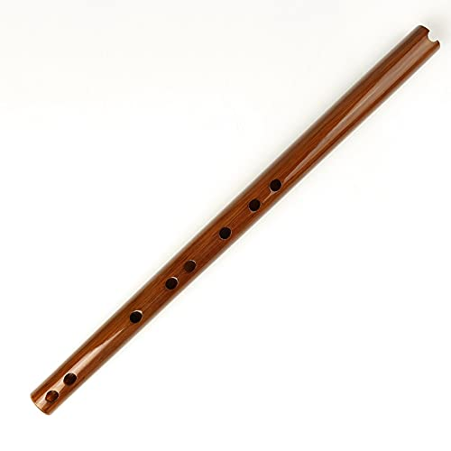 Flauta Una Flauta De Bambú Vertical Clarinete Indio Flauta Nativa Americana Flauta De Bambú Quena En Clave G