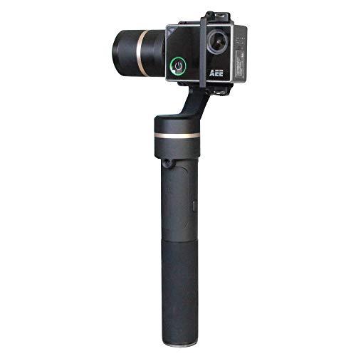 PNJ FEIYU G5 Stabilisator schwarz für Kamera GoPro HERO5
