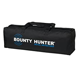 Bounty Hunter Sac de Transport pour détecteur de métaux