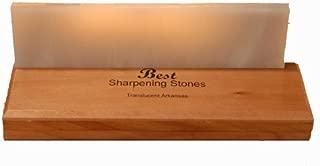 Arkansas Sharpening Stone - Translucent 6