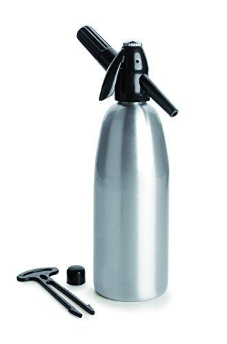 Soda Siphon Wasseraufbereiter Wassersprudler