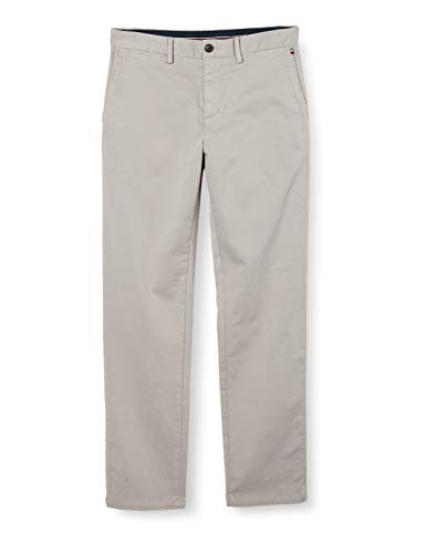 Tommy Hilfiger Denton Th Flex Satin Chino GMD Loose Fit Jeans