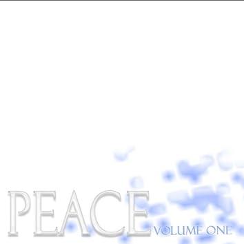Peace - Volume 1
