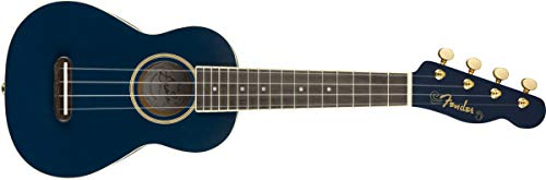 Fender Grace Moonlight Soprano Uke