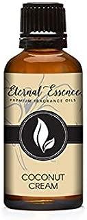 Coconut Cream Premium Grade Fragrance Oil - Scented Oil - (30ml)