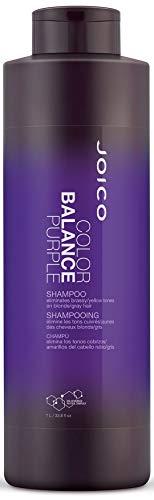 Joico Color Balance Purple Shampoo 33.8 fl oz