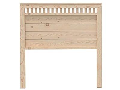 materiales: madera maciza de pino insigni medidas: 100x120x3 (ancho alto grueso) acabado: crudo sin pintar fabricacion artesanal incluye herrajes para colgar