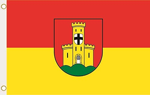 U24 Flagge Fahne Bonn-Bad Godesberg 90 x 150 cm