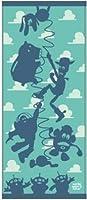 キャラクター フェイスタオル 高級 ポルトガル製 ディズニー ドラえもん ミニオンズ サンリオ キティ マイメロ (トイストーリー)