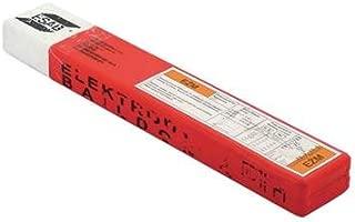 Electrodo de alta eficiencia para CASTWELD hierro fundido 2.5mmx300 (op1.6kg)
