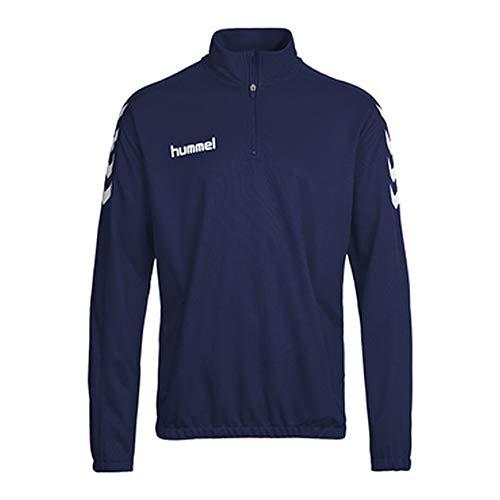 hummel Sweatshirt Junior 1/2 Zip Core Poly