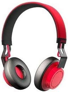 Jabra Move Wireless Bluetooth Stereo Headset - Red