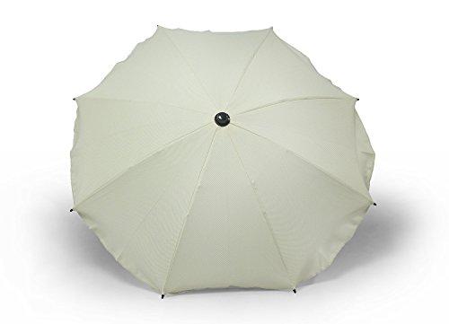 Sombrilla y paraguas universal para carros y sillas de bebé, con soporte...