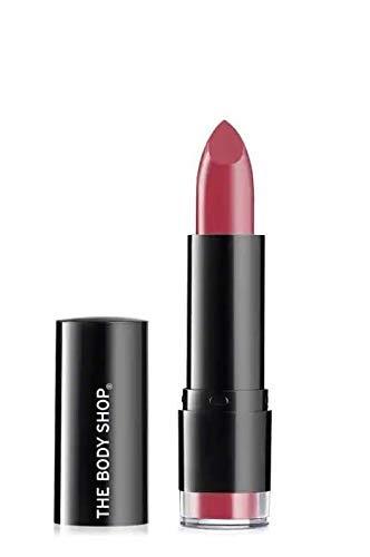The Body Shop Colour Crush Lipsticks | 210 Berlin Oleander
