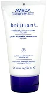 BRILLIANT UNIVERSAL STYLING CREME 5 OZ