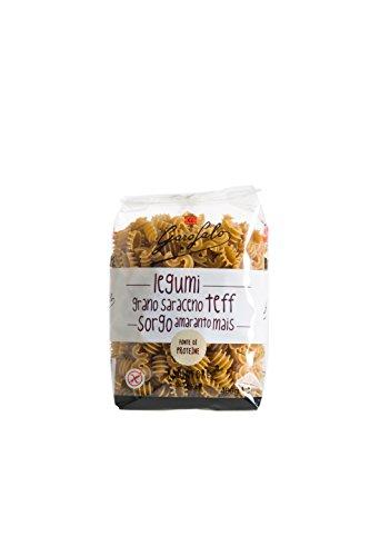 Garofalo Radiatori Legumi e Cereali senza glutine - 400gr