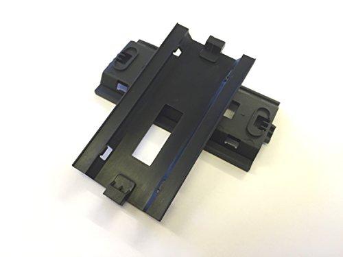 GHD – GHD Support boîtier arrière pour ss5.0, couleur : noir