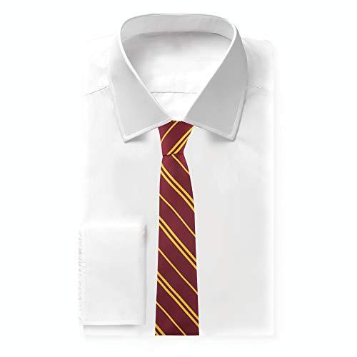Cinereplicas Harry Potter - Corbata Tejida Kid Gryffindor ...