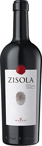 Mazzei - Zisola - Zisola 2018 - Sicilia Noto Rosso DOC - Bottiglia da 0,75 l