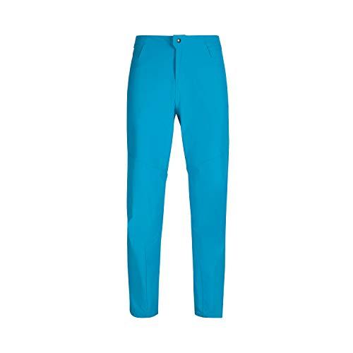 Mammut Herren Kletter-hose Massone, blau, 46