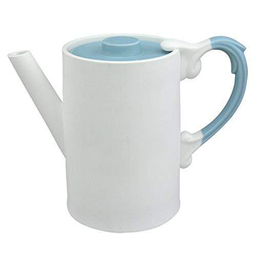 Loveramics Miix Teekanne, 765 ml, Blau