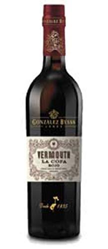 Vermouth La Copa - D.O. Jerez - 750 ml