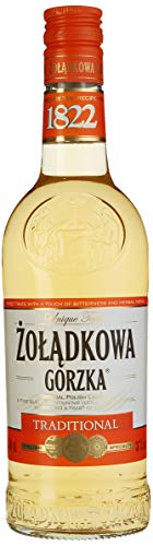 Zoladkowa Gorzka Traditional Wodka (1 x 0.5 l)