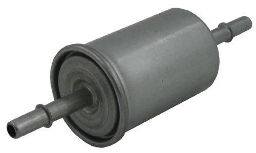 Pentius PFB65574 UltraFLOW Fuel Filter for FORD Explorer(03-10), F-150(06-10), F250/350/450(05-10), Mustang(05-10), Thunderbird(04-05), Lincoln Aviator(03-05), LS(03-06), Mark LT(06-08), Mercury Mountaineer(04-10)