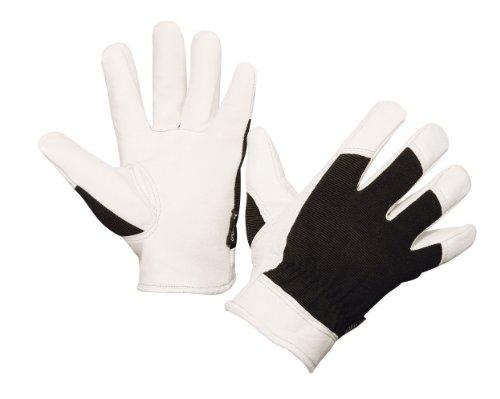 Kerbl 297174 Graphix Handschuh, Größe 10