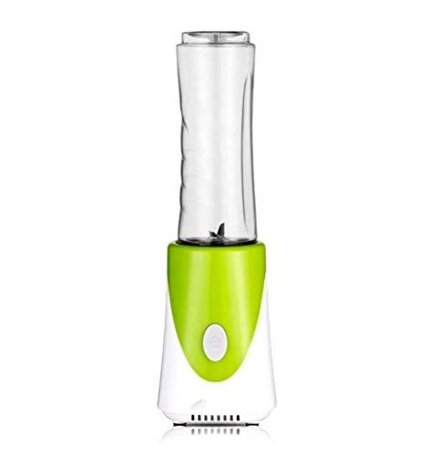 Lszdp-negozio Licuadora portátil Batidora Personal Licuadora Vaso Exprimidor eléctrico Taza Mini Taza for el hogar Licuadora portátil