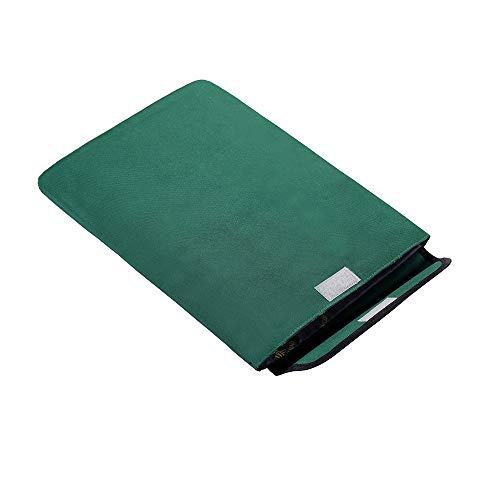A4サイズ収納袋 トレース台用 多機能 バッグ型 持ち運び ファイルパッケージ 手提げ ファイルバッグ 書類かばん 収納ケース ナイロン製 A4サイズ対応 収納ポケット
