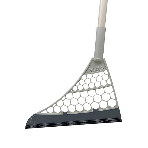 Elicto Multipurpose 5-in-1 Sweeper – Lightweight Carpet Sweeper,...
