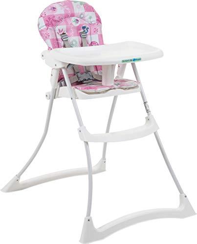 Cadeira Bon Appetit XL, Burigotto, Rosa