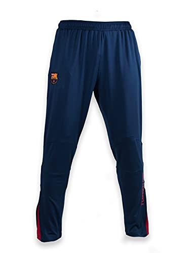 FCB Pantalones de chándal Modelo Pantalon Chandal Training Adulto Marca FC Barcelona