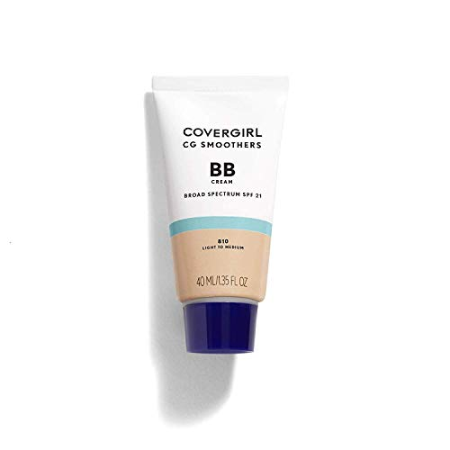 Bb Cream Maybelline marca COVERGIRL