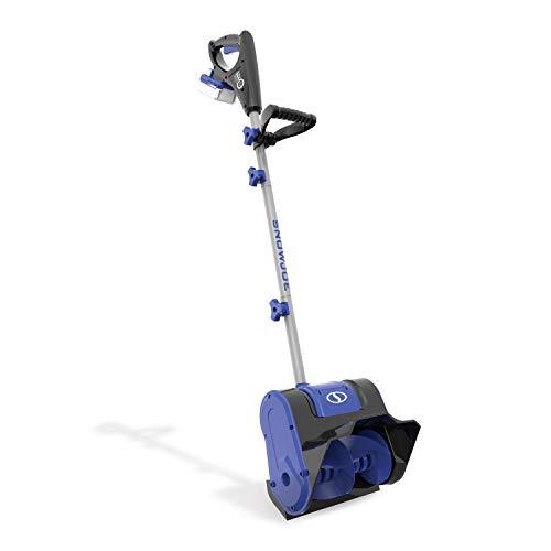 Snow Joe 24VSS10XR Blue Cordless Snow Shovel