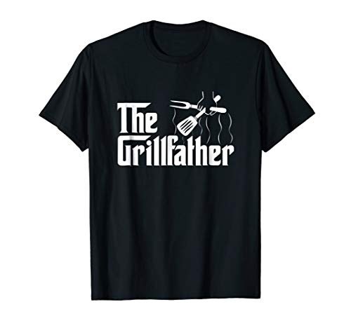 The Grillfather BBQ Grill & Smoker | Barbecue Chef...