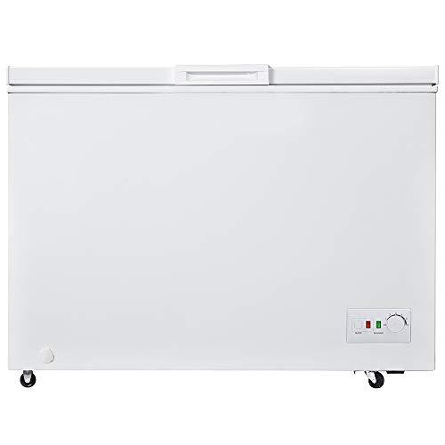 PKM Gefriertruhe Tiefkühlschrank Gefrierschrank Froster GT 300.2 A++ 300 Liter